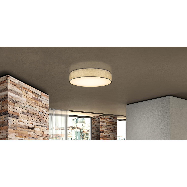 home24 LED-Deckenleuchte Paco