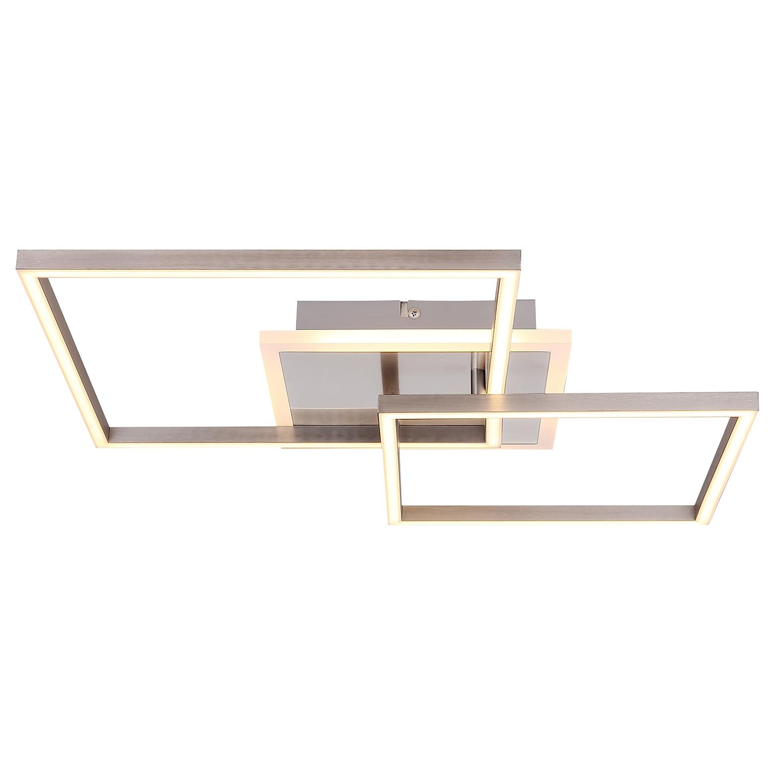 home24 LED-Deckenleuchte Munni II