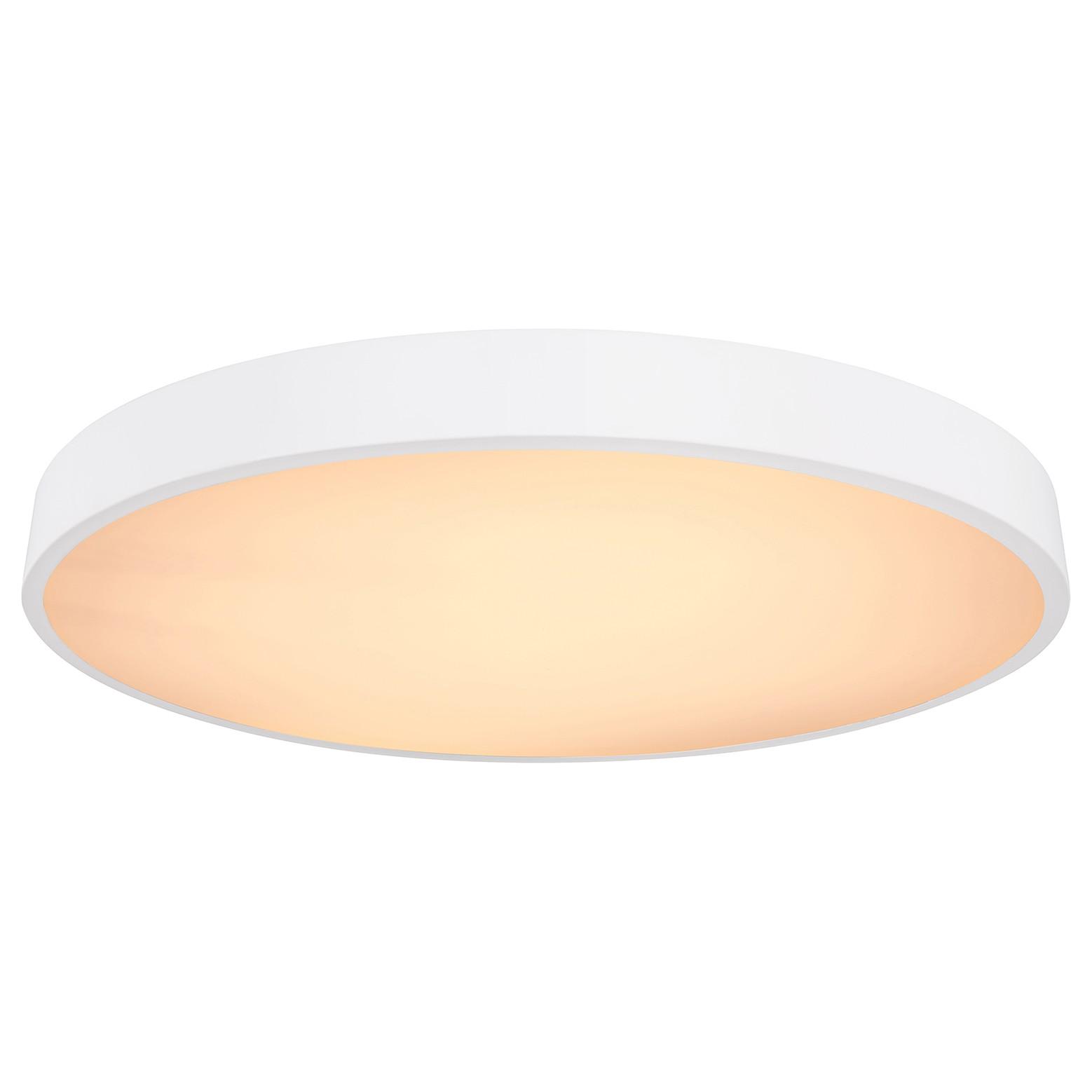home24 LED-Deckenleuchte Wiss III