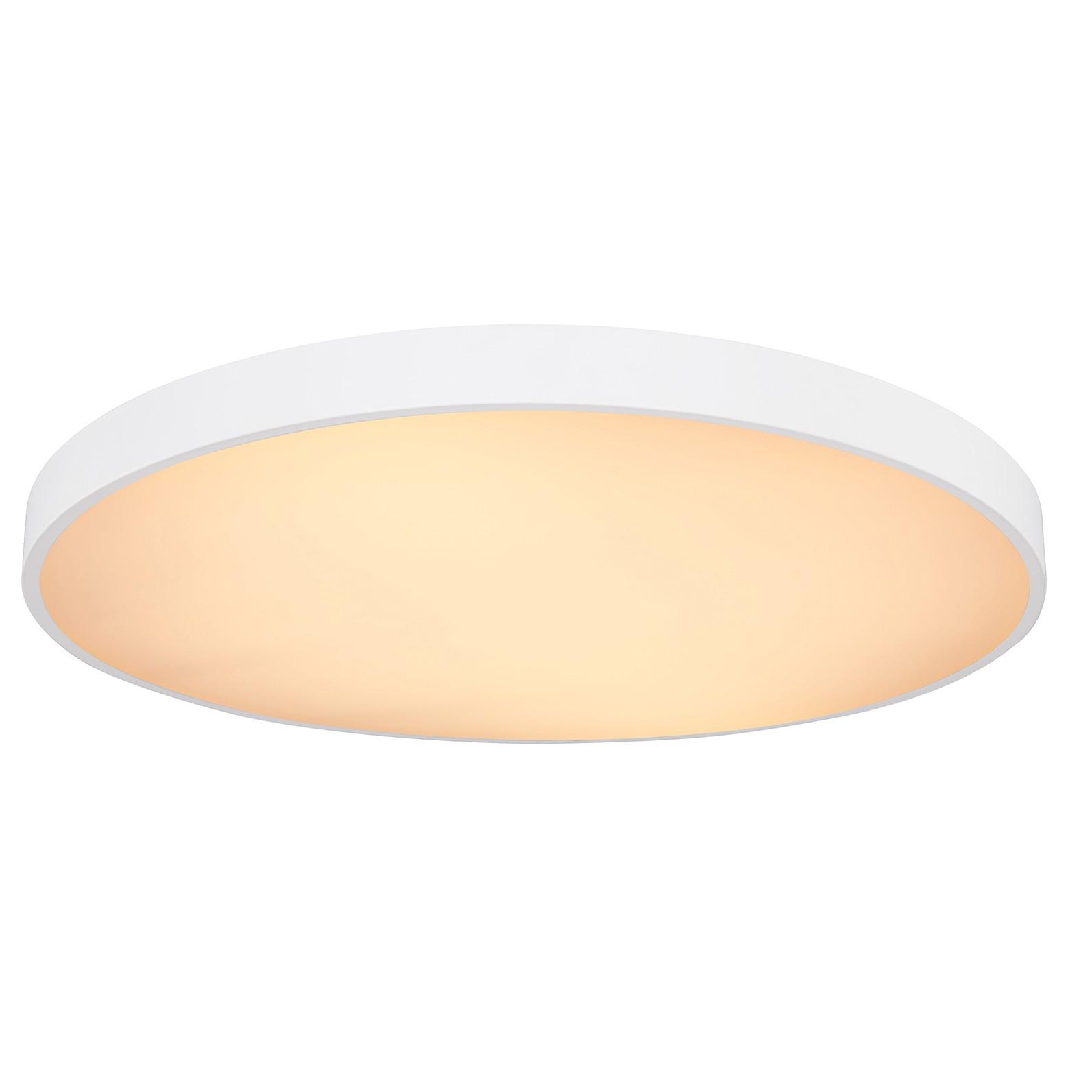 home24 LED-Deckenleuchte Wiss V
