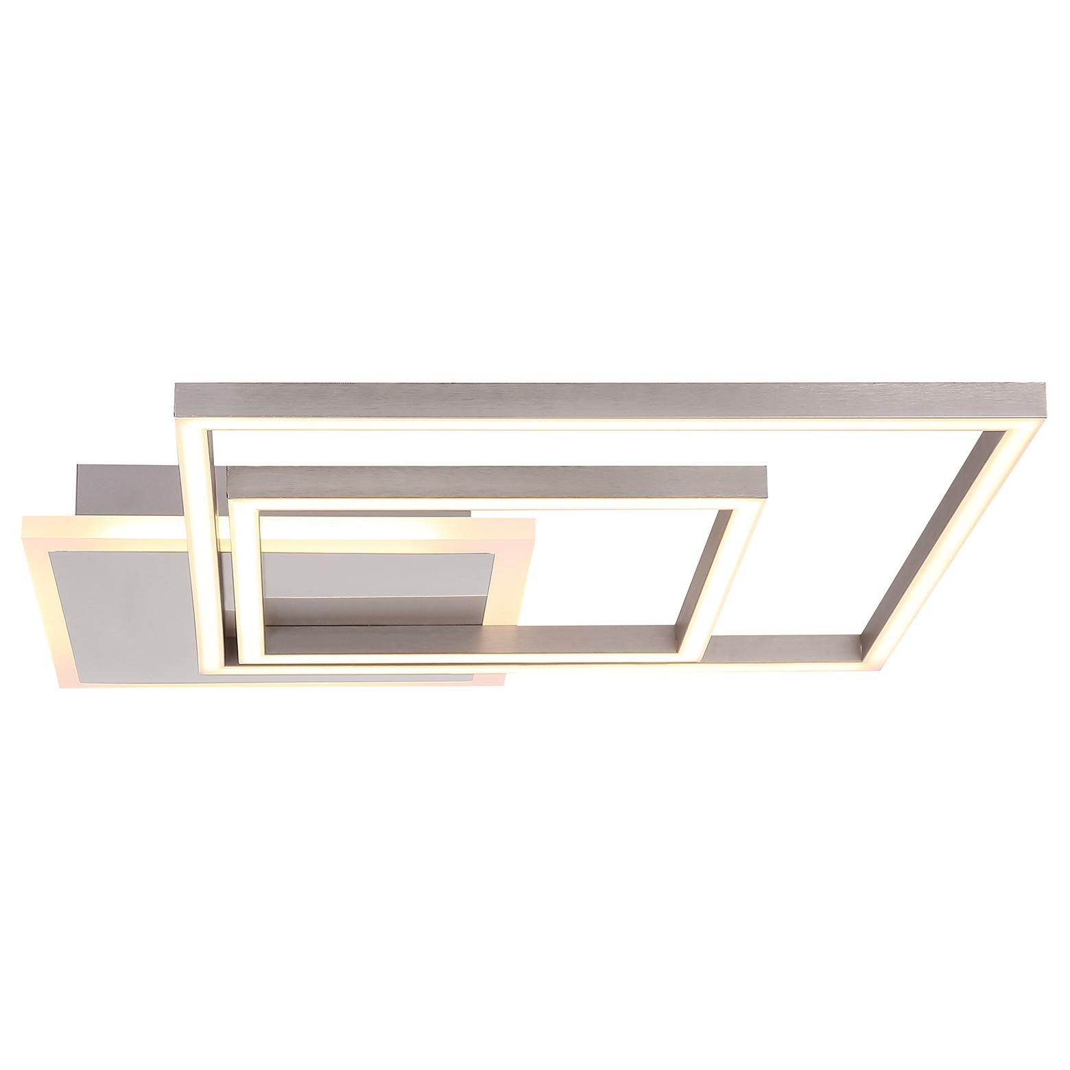 home24 LED-Deckenleuchte Munni III