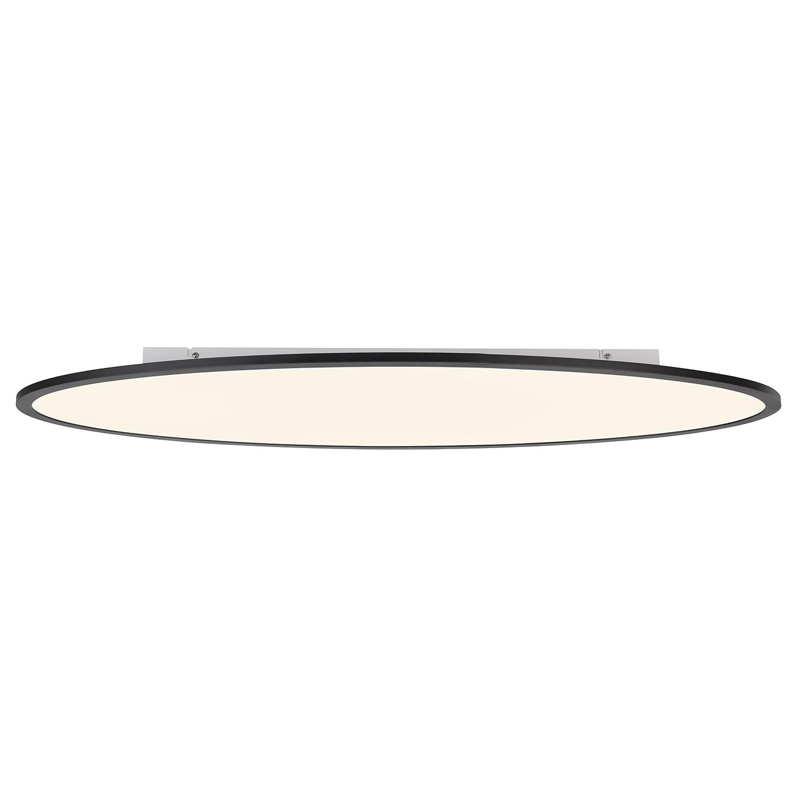home24 LED-Deckenleuchte Paderu