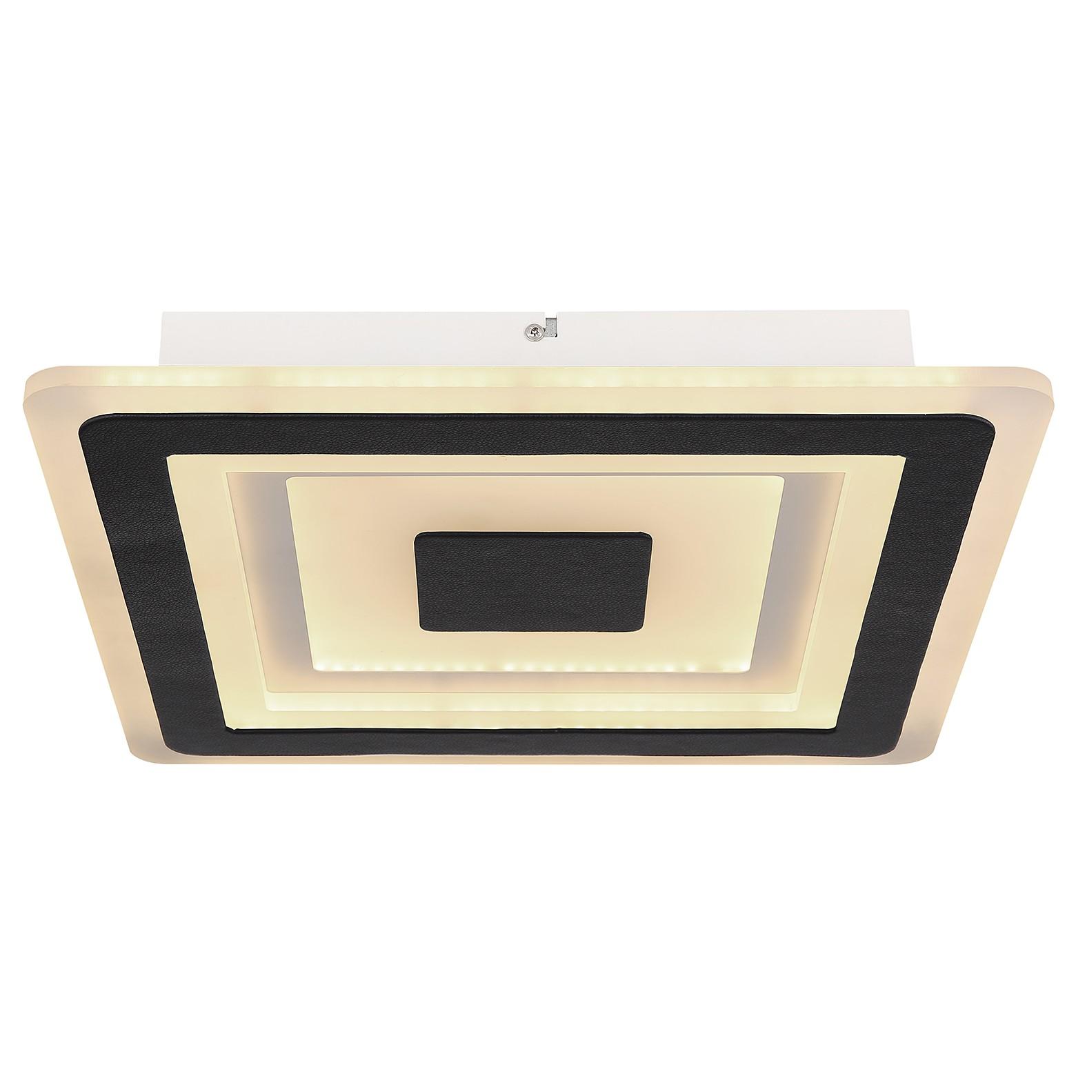 LED-Deckenleuchte Bibiana, home24