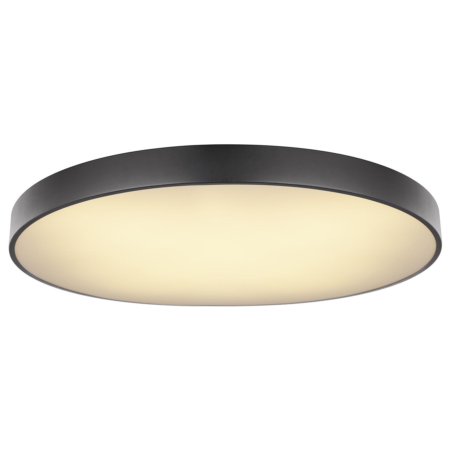 home24 LED-Deckenleuchte Wiss VI