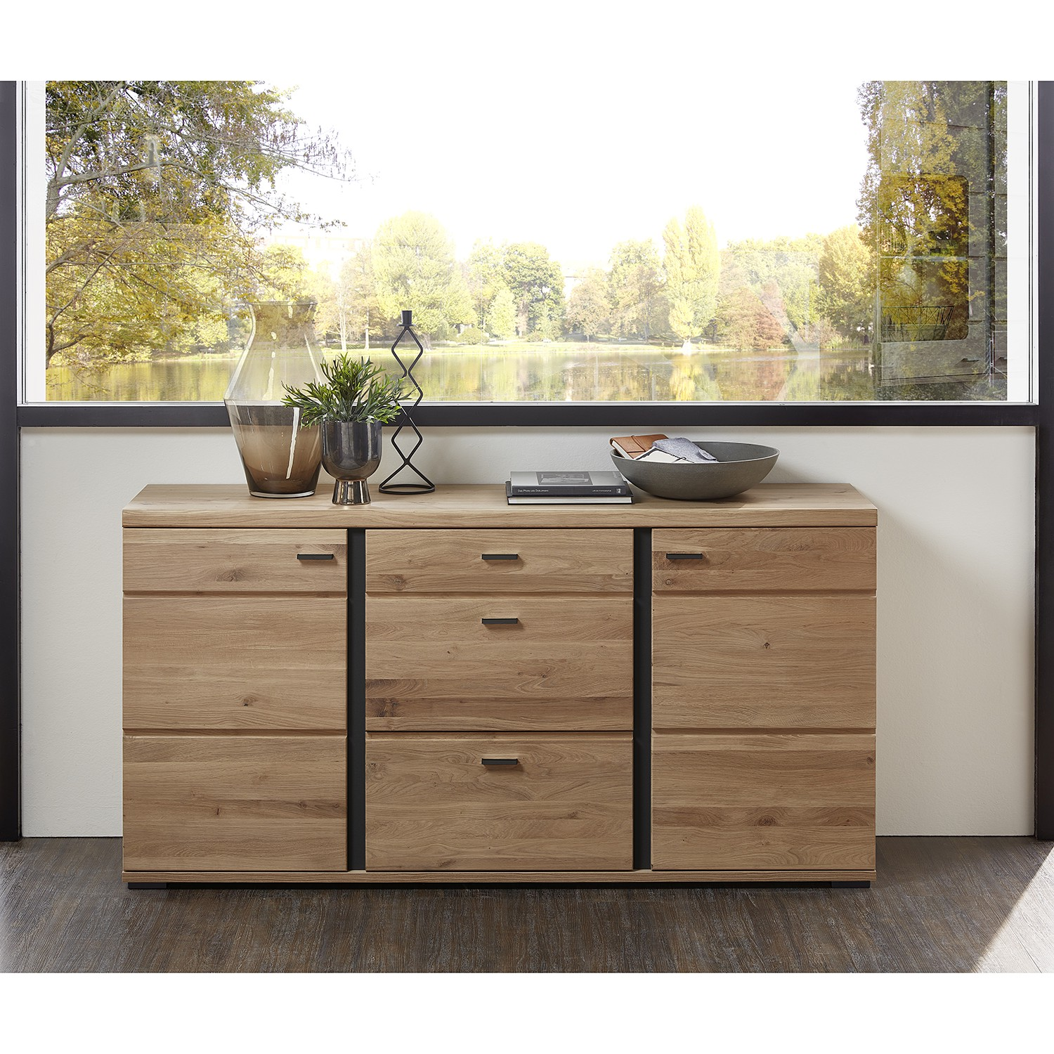 home24 Sideboard Sebago