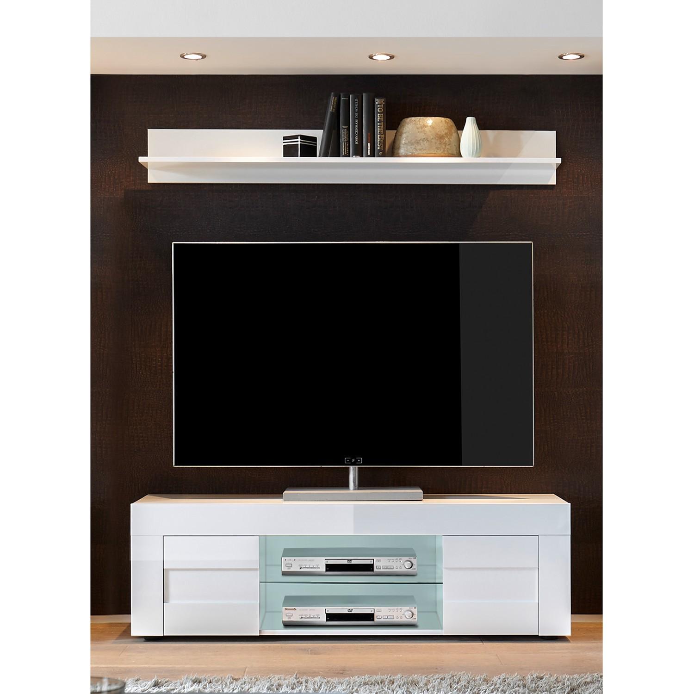 Ensemble meubles TV Ice I (2 éléments)