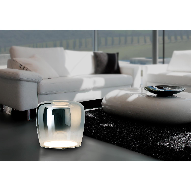 home24 LED-Tischleuchte Smoky   Lampen > Bürolampen > Schreibtischlampen