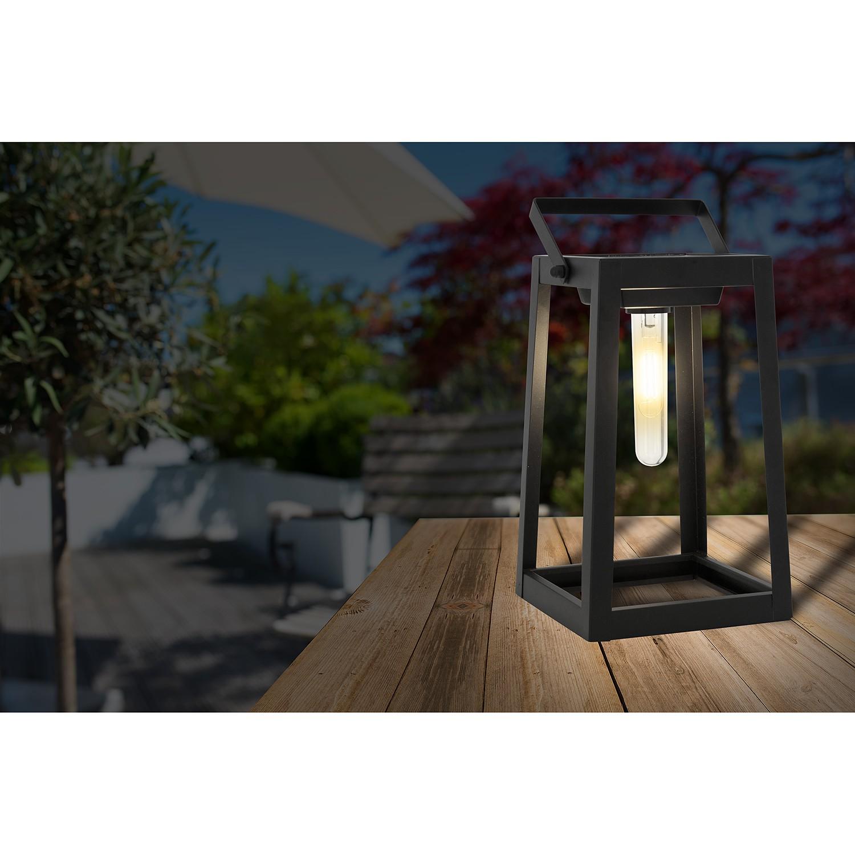 LED-Solar Wegeleuchte Rodmell, Näve