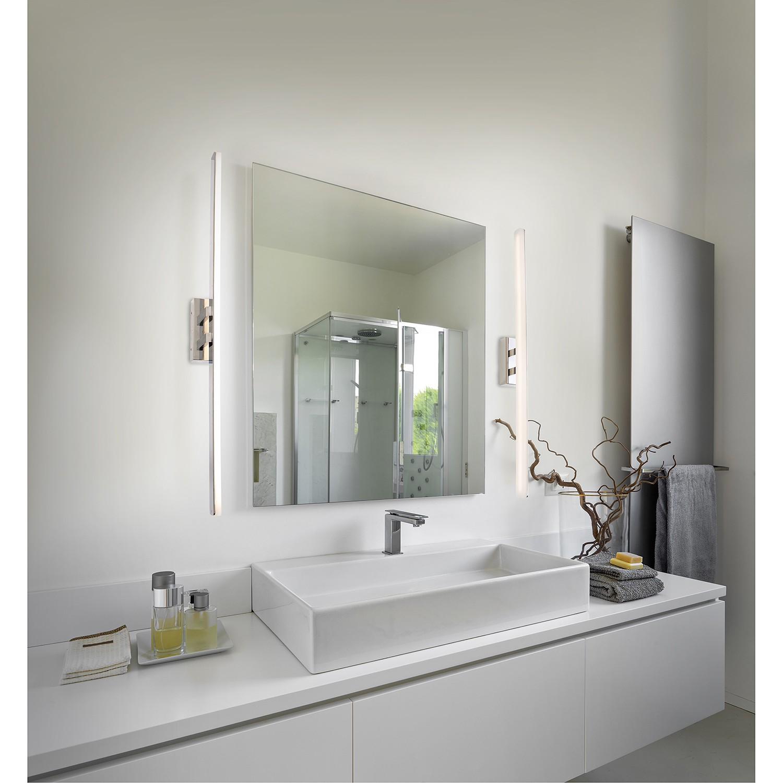 Plafonnier salle de bain Vareta