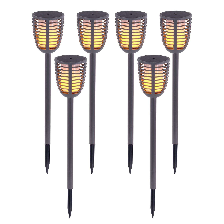LED-Wegeleuchte Fackel I, Näve