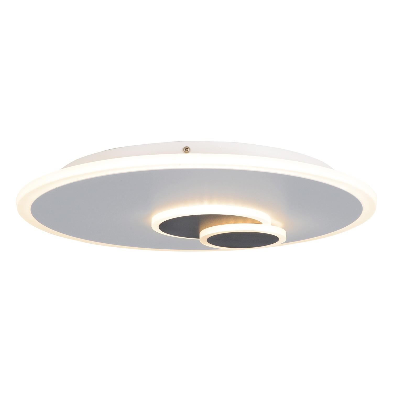 home24 LED-Deckenleuchte Aarhus