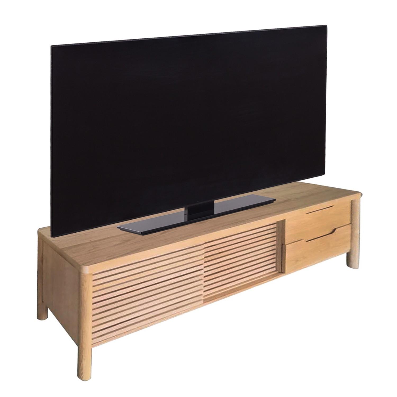 home24 TV-Lowboard Saido