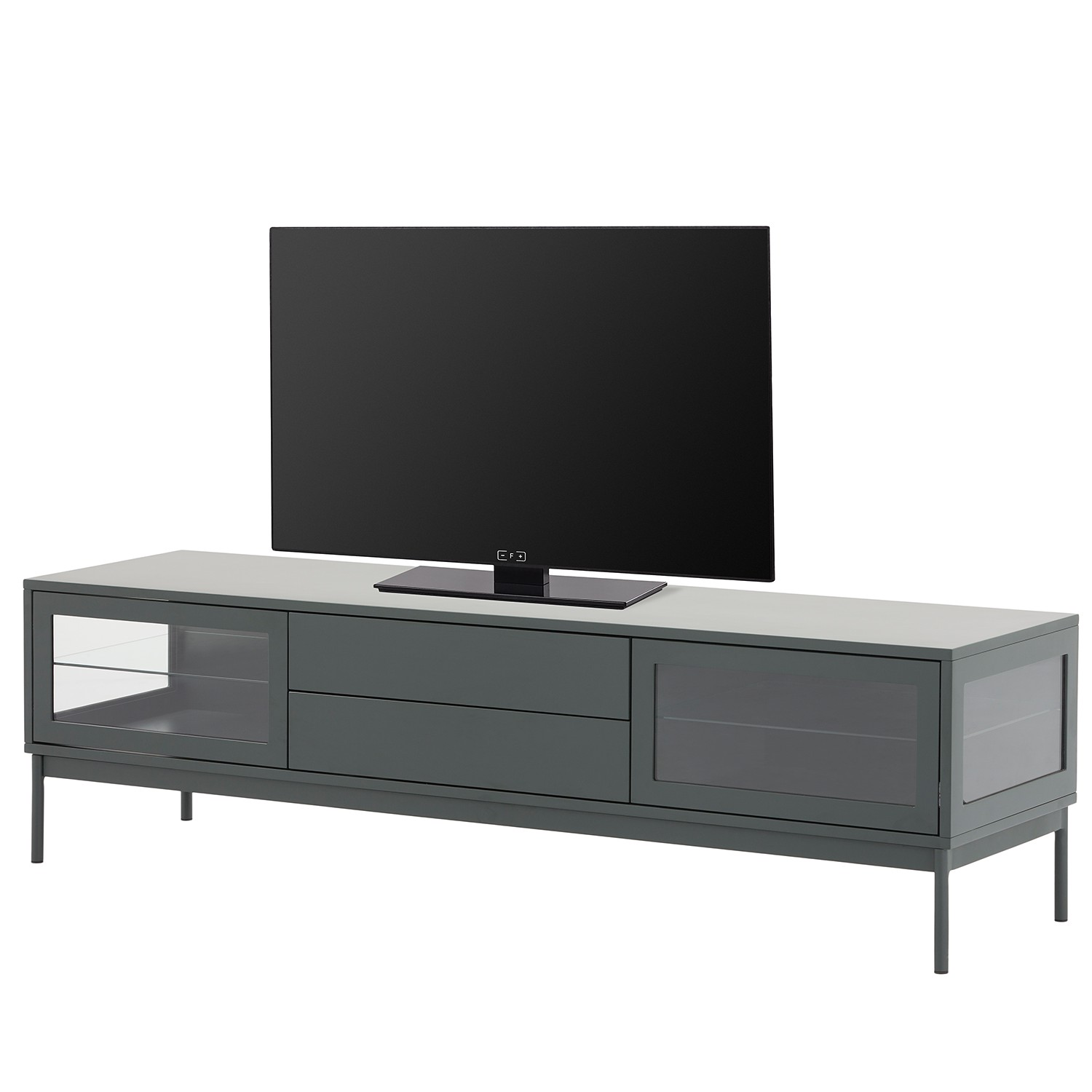 home24 TV-Lowboard Exhall