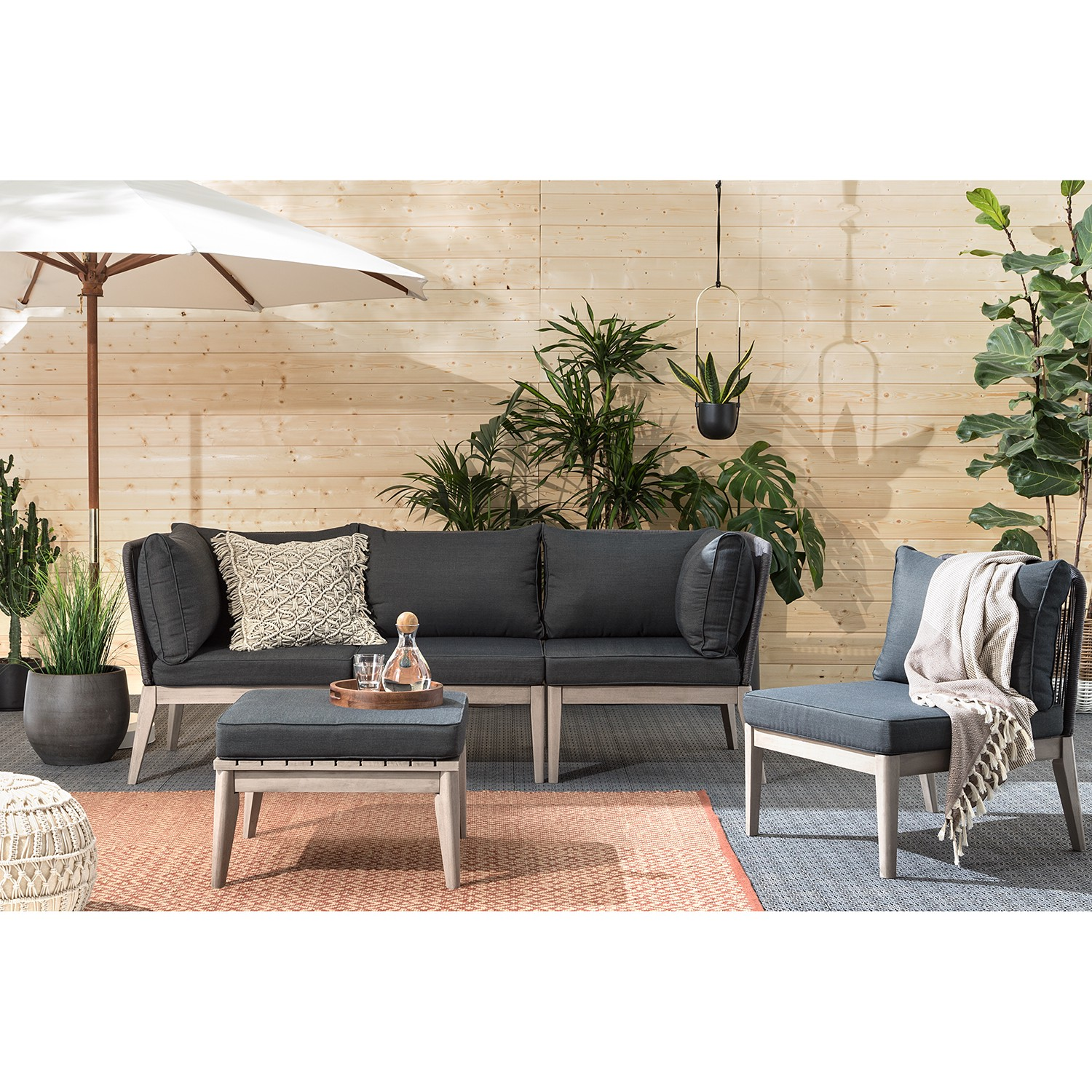 home24 Loungesessel Fifo