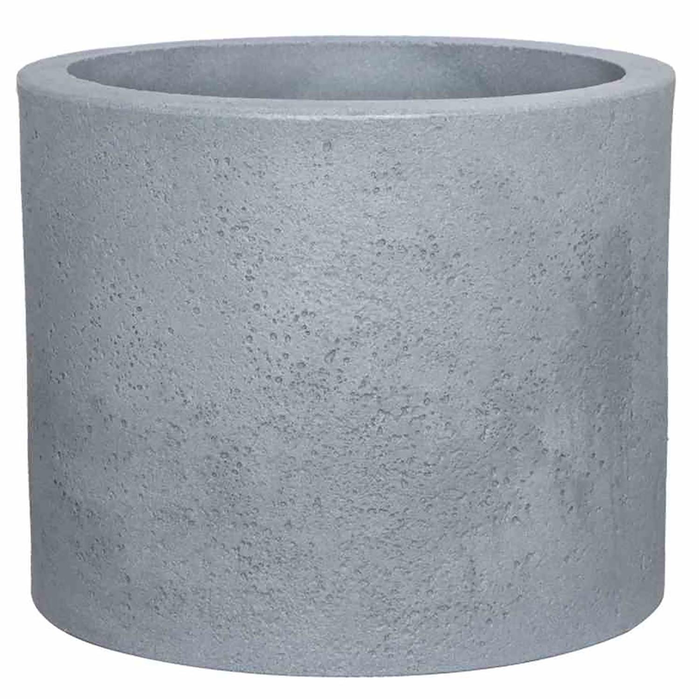 Pflanzkübel Rondo I, PP-PLASTIC