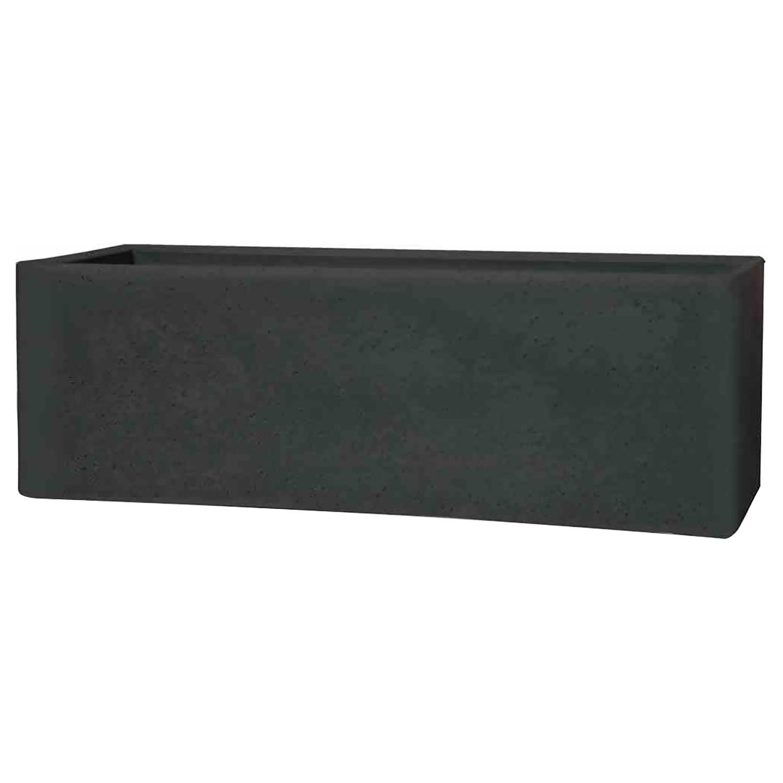 Pflanzkübel Cube Box I, PP-PLASTIC
