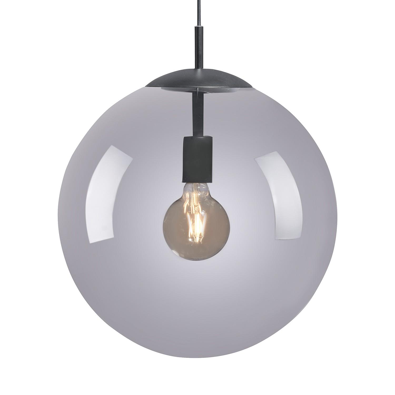 home24 LED-Deckenleuchte Widow II