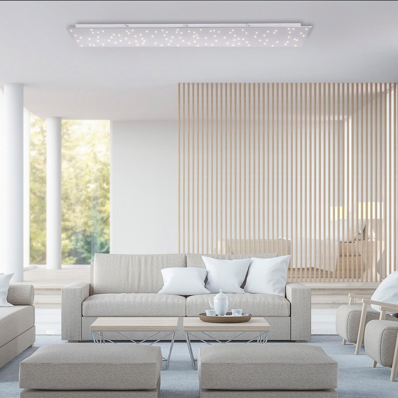 home24 LED-Deckenleuchte Sparkle I