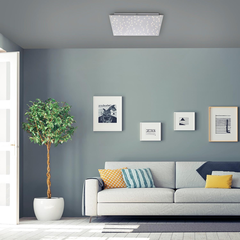 home24 LED-Deckenleuchte Sparkle III