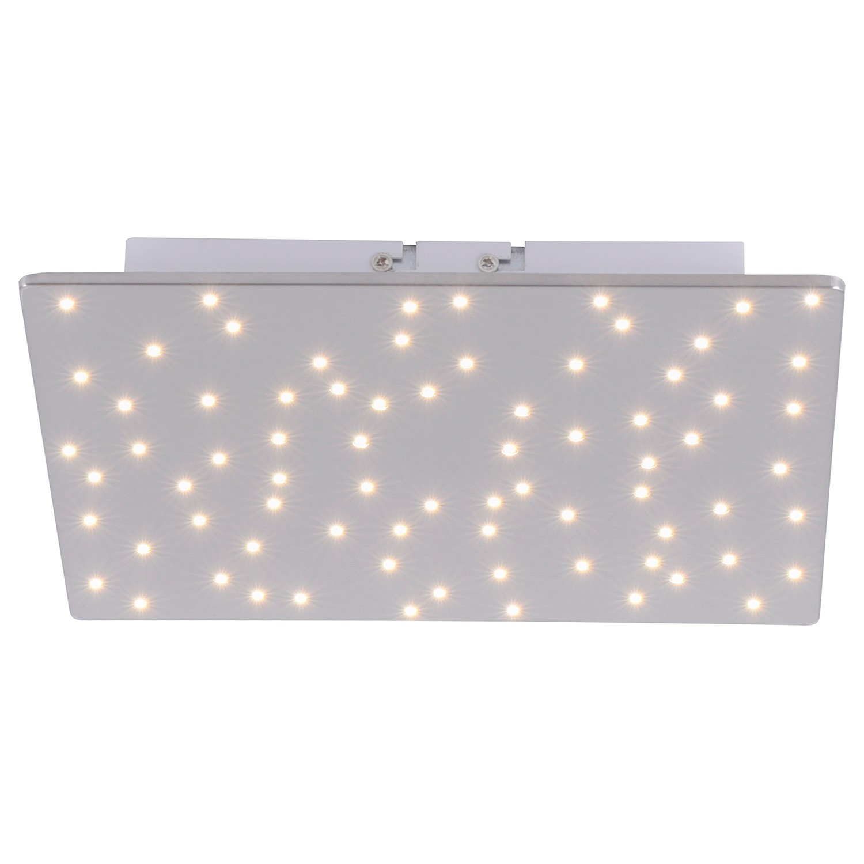 home24 LED-Deckenleuchte Sparkle IV