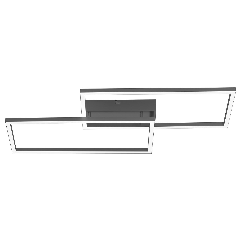 home24 LED-Deckenleuchte Iven IV