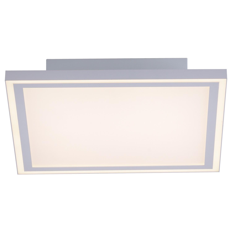 home24 LED-Deckenleuchte Edging III