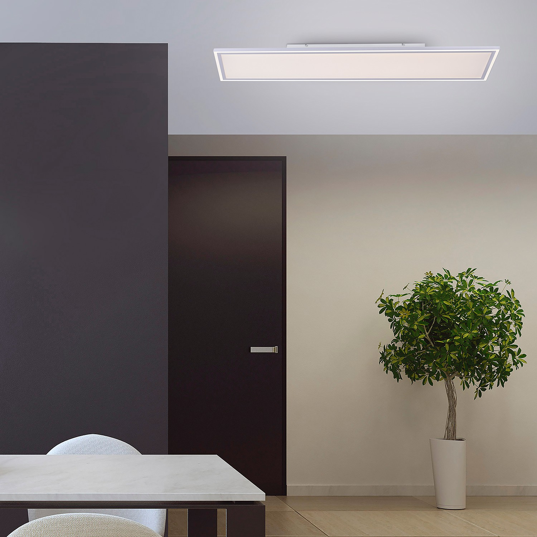 home24 LED-Deckenleuchte Edging I
