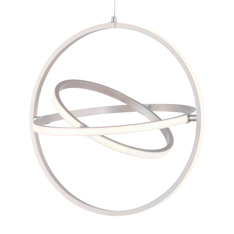 home24 LED-Pendelleuchte Jella