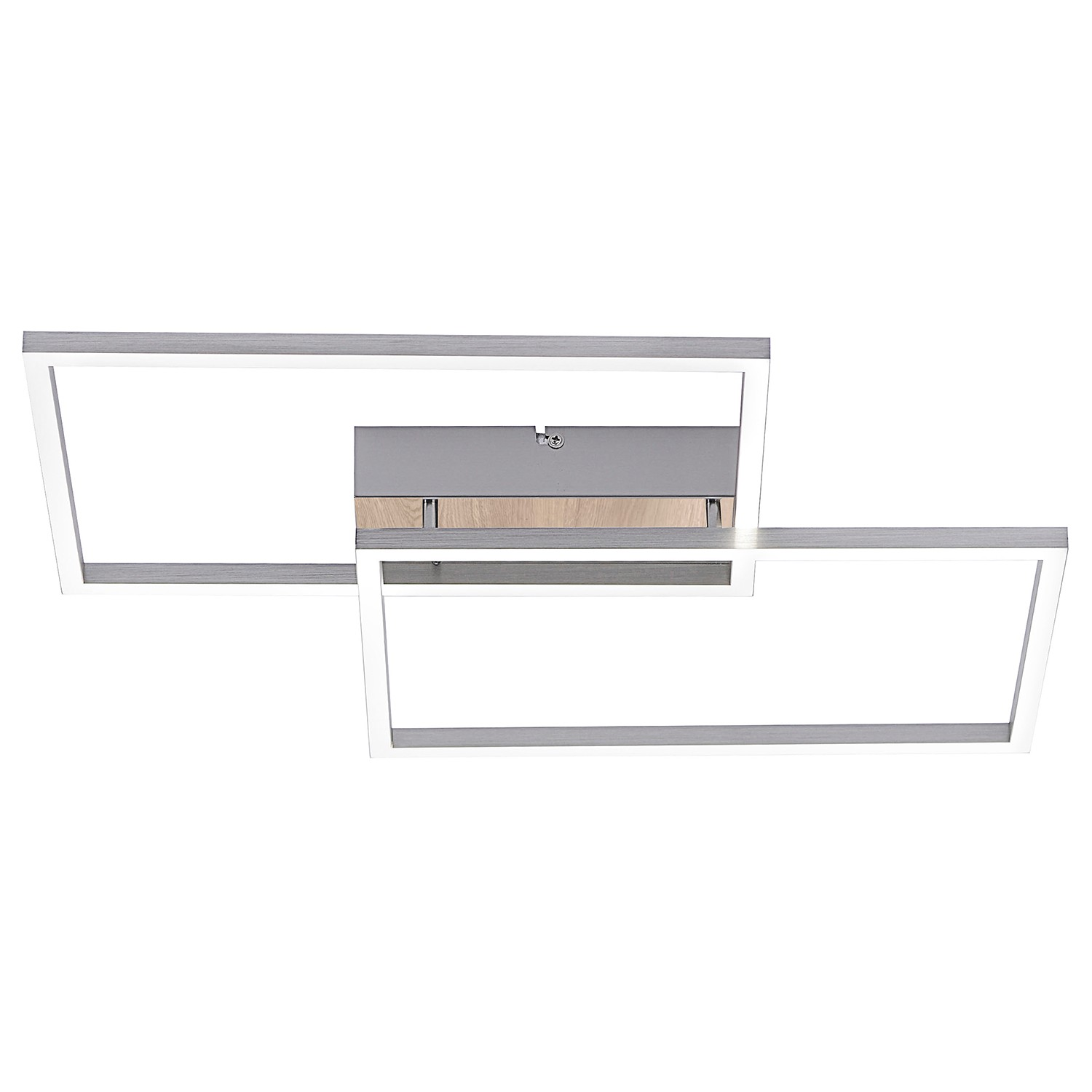 home24 LED-Deckenleuchte Iven III