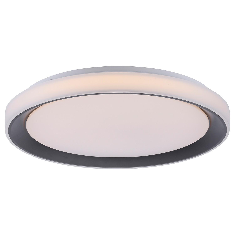 home24 LED-Deckenleuchte Ls-Disc I