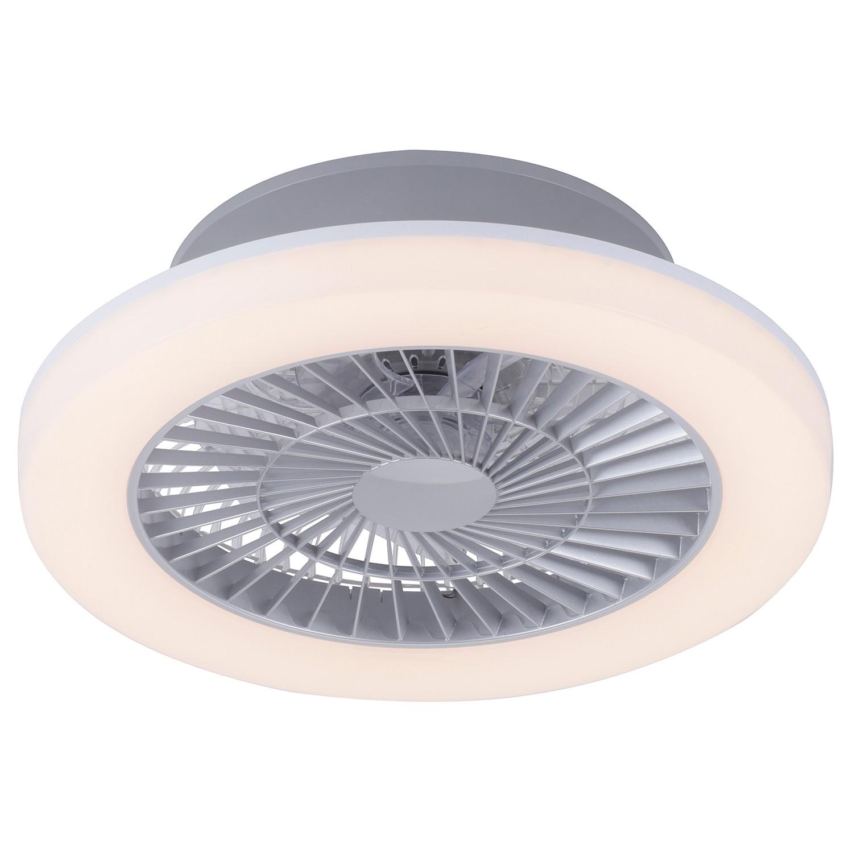 home24 LED-Deckenleuchte Leonard II