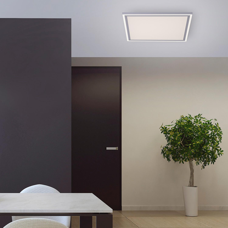 home24 LED-Deckenleuchte Edging II