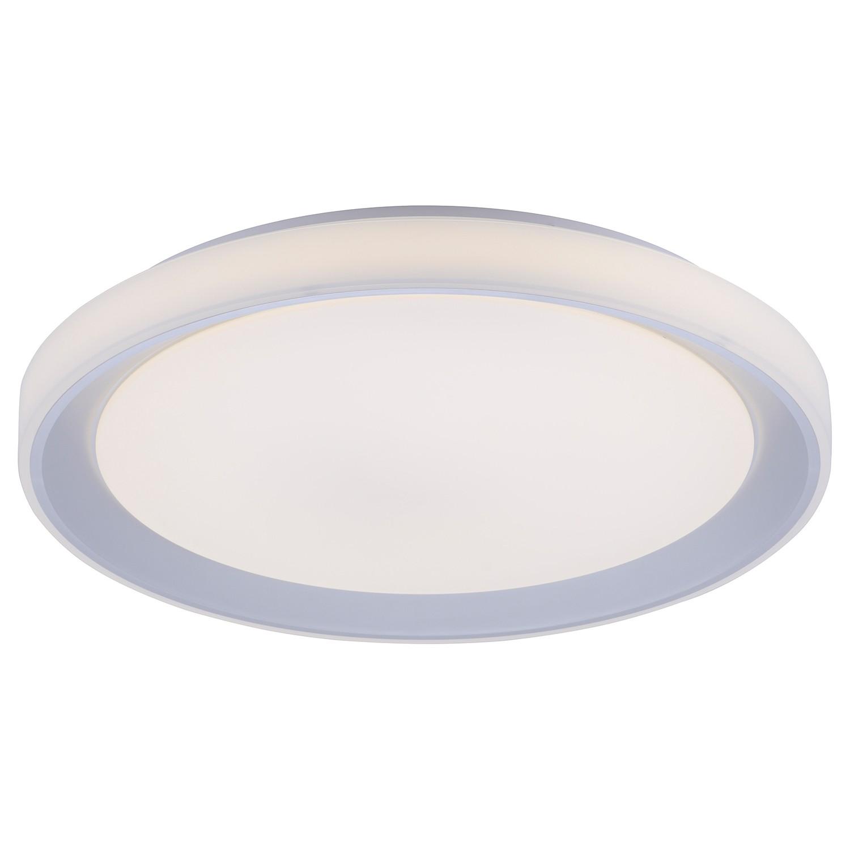 home24 LED-Deckenleuchte Ls-Disc II