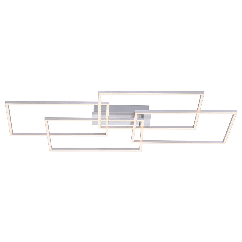 home24 LED-Deckenleuchte Iven VI