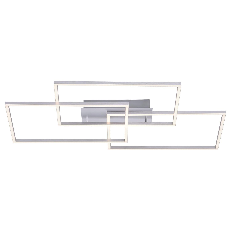 home24 LED-Deckenleuchte Iven V