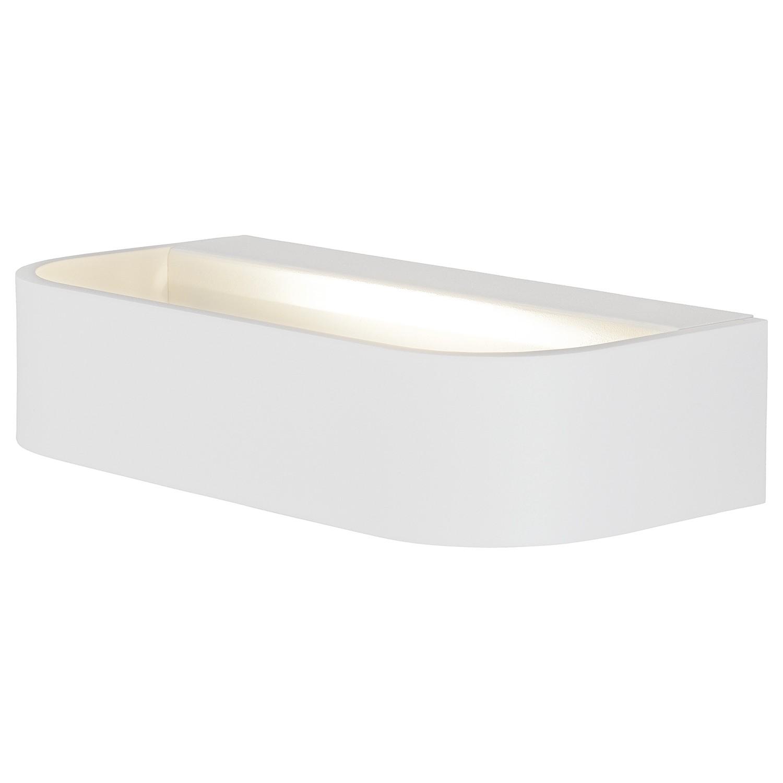 home24 LED-Wandleuchte Handless II