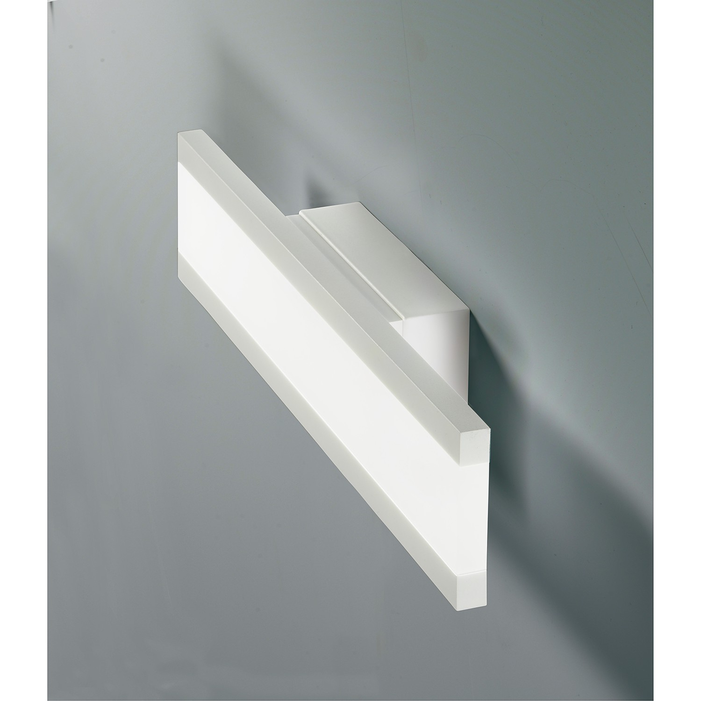 home24 LED-Wandleuchte Rail I