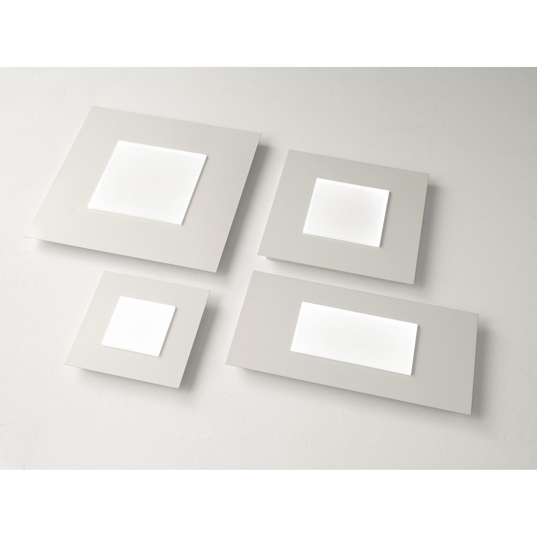 home24 LED-Deckenleuchte Pixel II