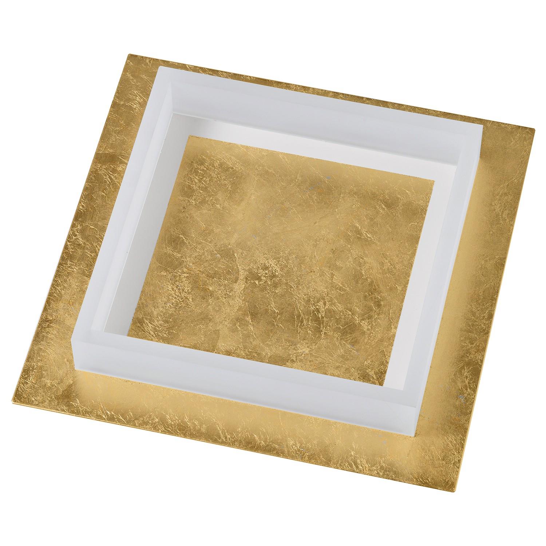 LED-Deckenleuchte Square I, home24