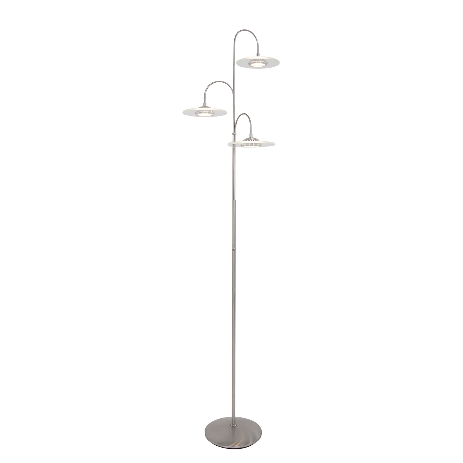 Lampadaire Roundy