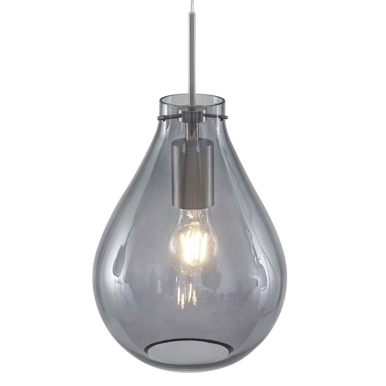 Suspension Glass Light II
