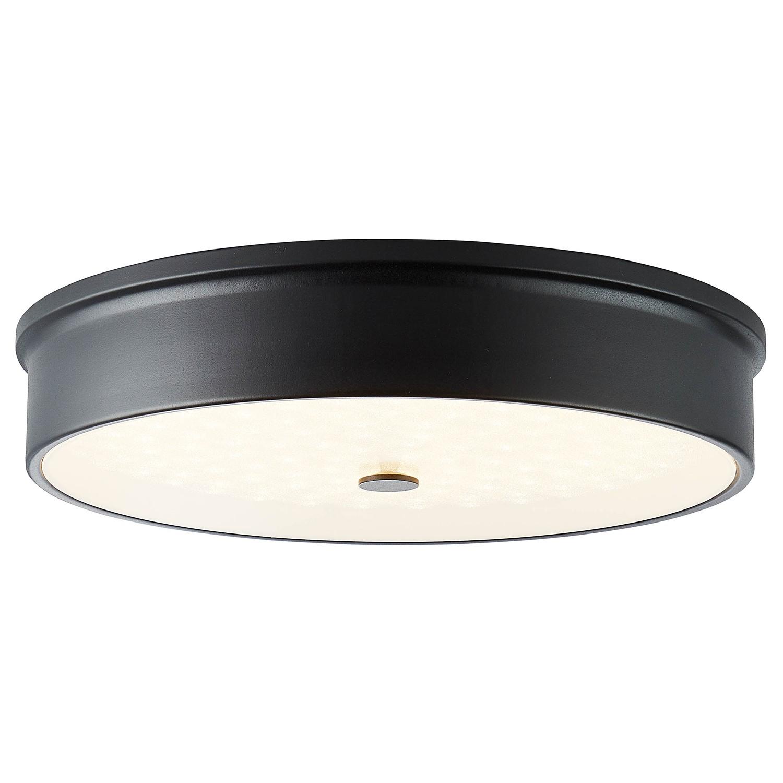 home24 LED-Deckenleuchte Medusa