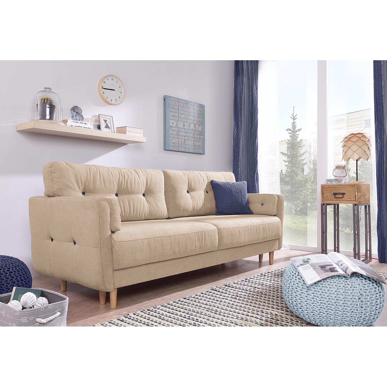 home24 Sofa Primm (3-Sitzer)