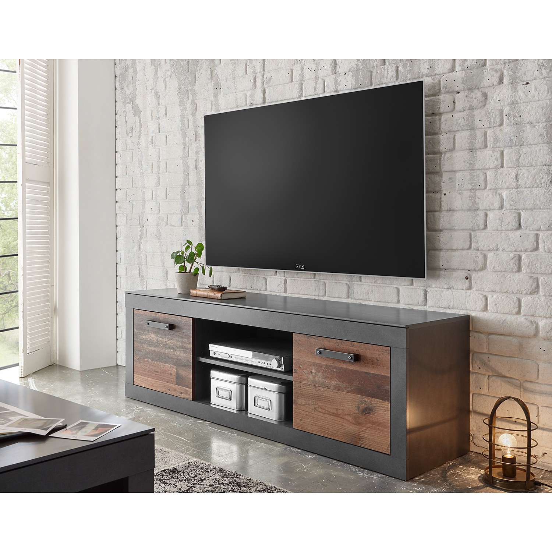 home24 TV-Lowboard Buzan