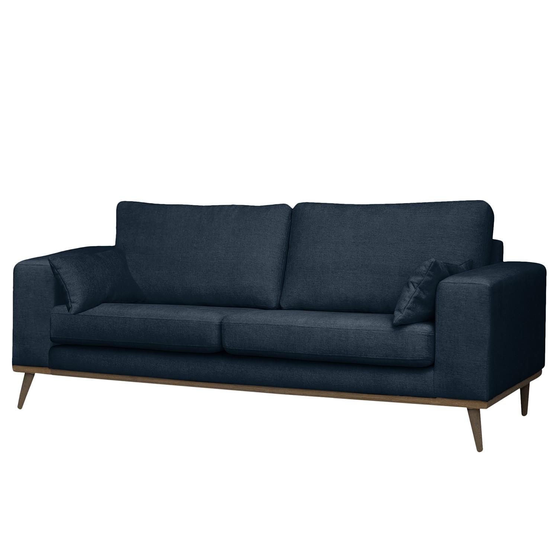 home24 Sofa Billund (2-Sitzer) Webstoff