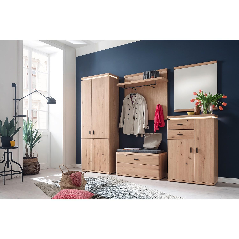 home24 Garderobenbank Ellinwood | Flur & Diele > Garderoben > Garderobenbänke