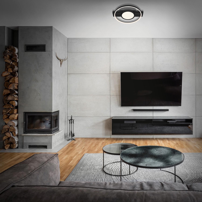 home24 LED-Deckenleuchte Milanda