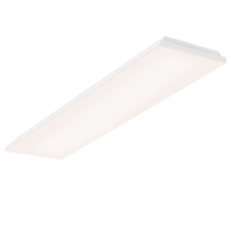 home24 LED-Deckenleuchte Terestos