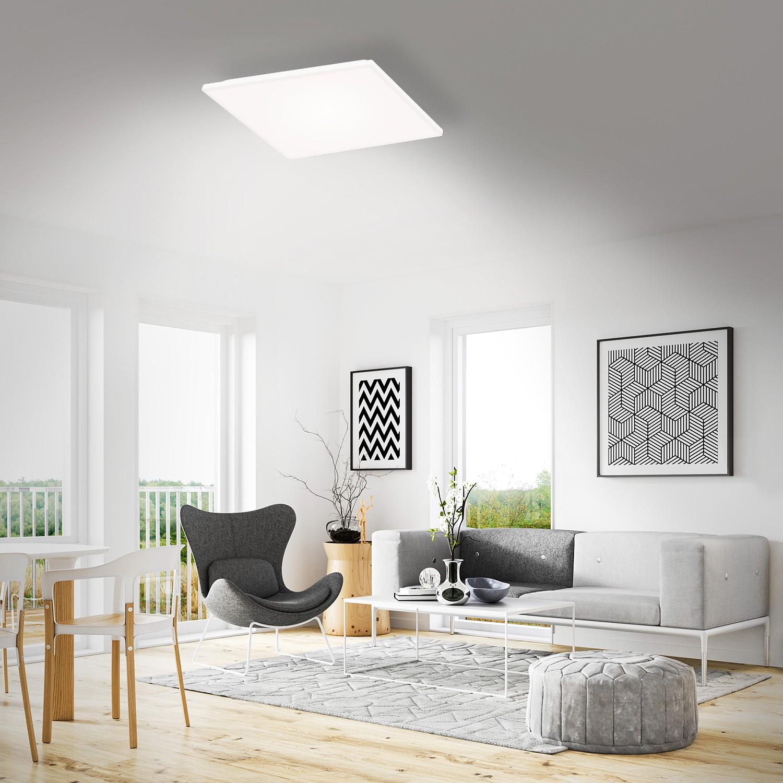 home24 LED-Deckenleuchte  Frameless