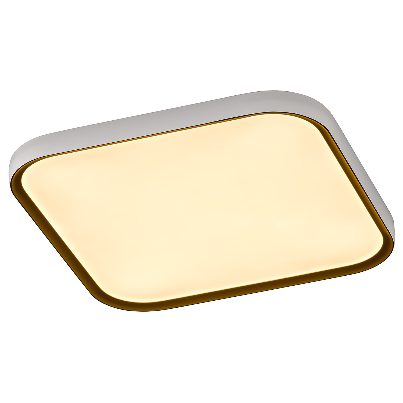 home24 LED-Deckenleuchte Gala III